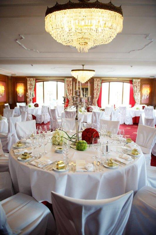 "Wedding Ballroom ""French"""