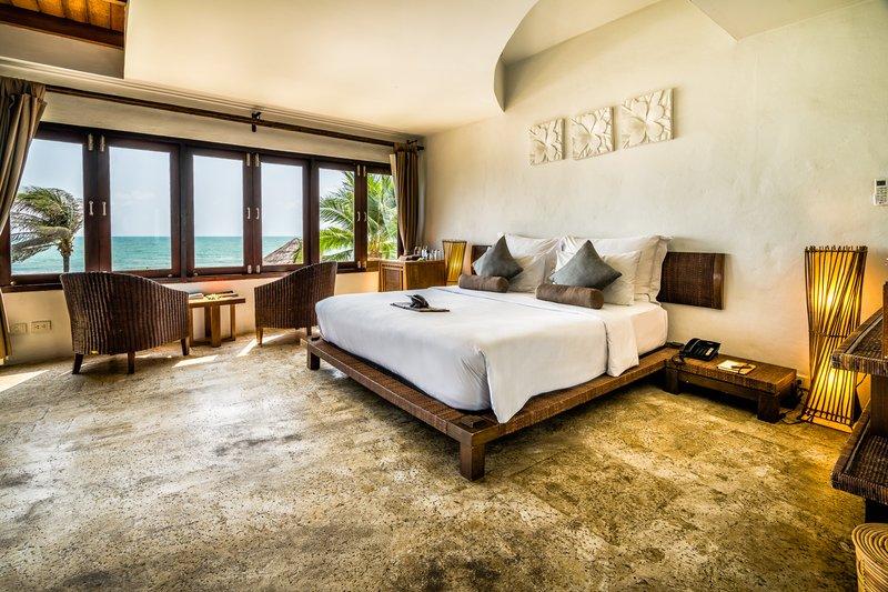 Ocean View Residence Bedroom