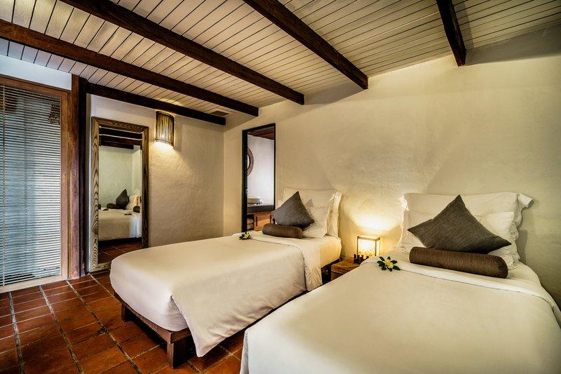 Frangipani Suite 2 Bed