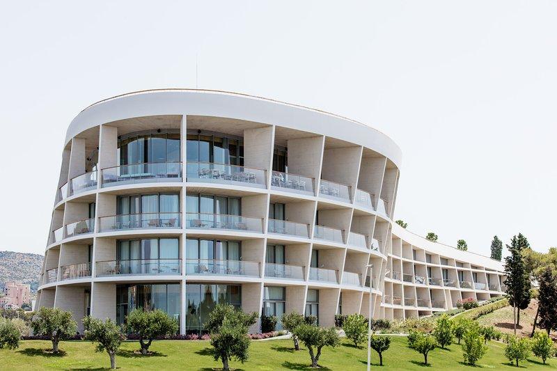 D-Resort Šibenik Exterior