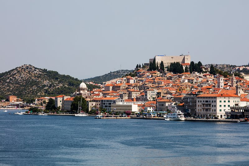 Old City of Šibenik