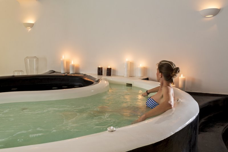 Althea Boutique Spa - Jacuzzi