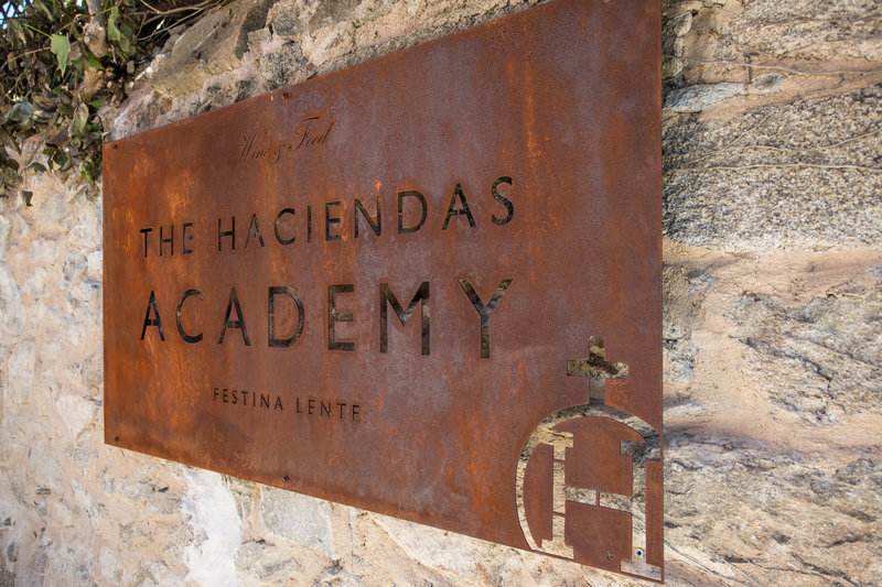 The Haciendas Academy