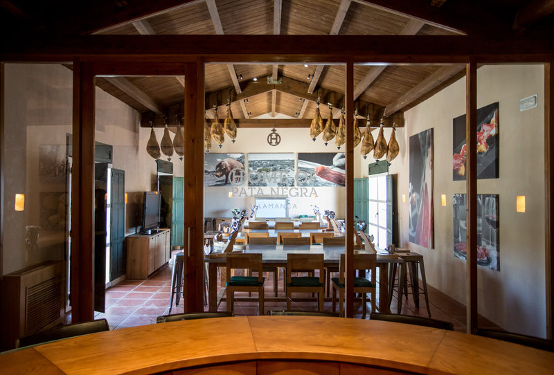 Home of Pata Negra