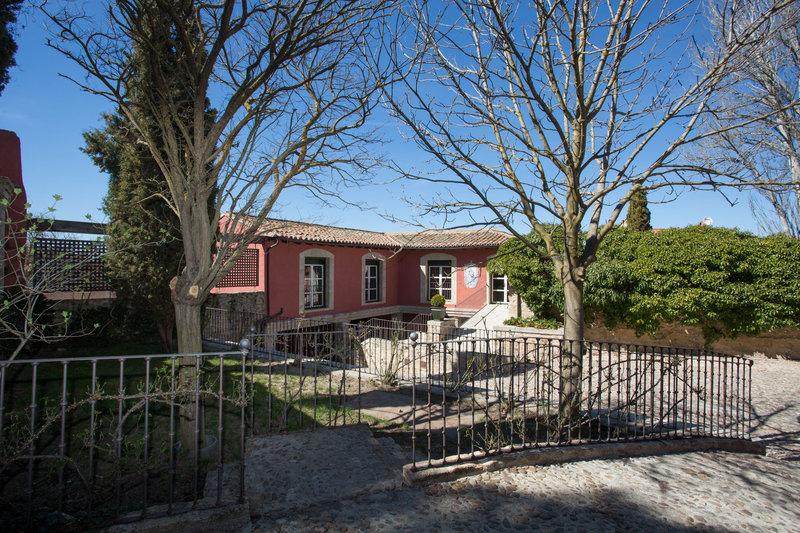 Interior Casa de Padua