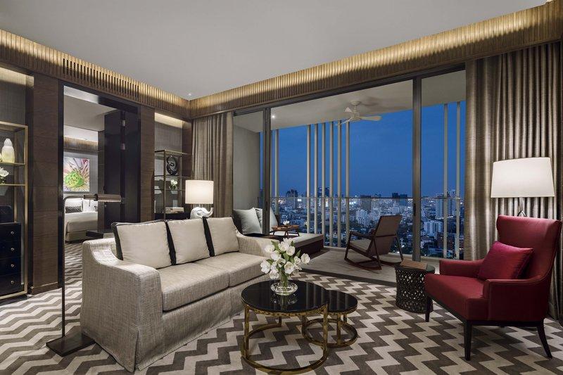 Ayutthaya Suite