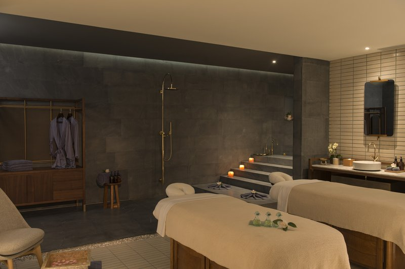 The Retreat Treatment Suite (Double )