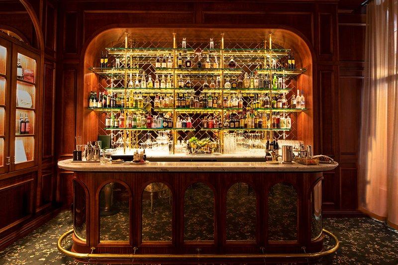 Papillon Bar