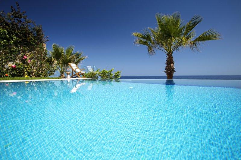 Porto Zante Private Villa Pool