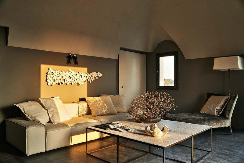 Iconic Suite - Stanza sui tetti