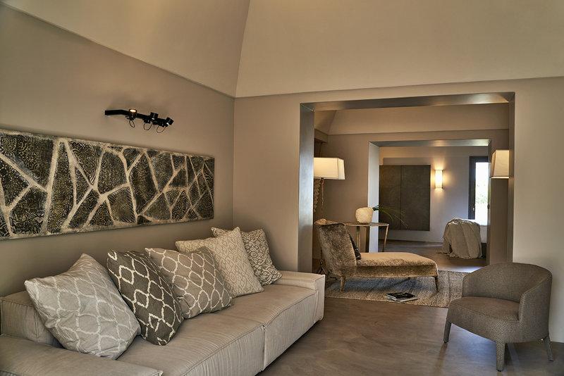 Iconic Suite- stanza del Vento