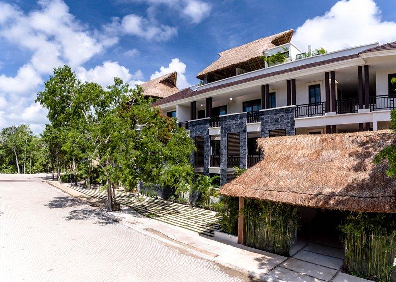 KASA Hotel Parota Front