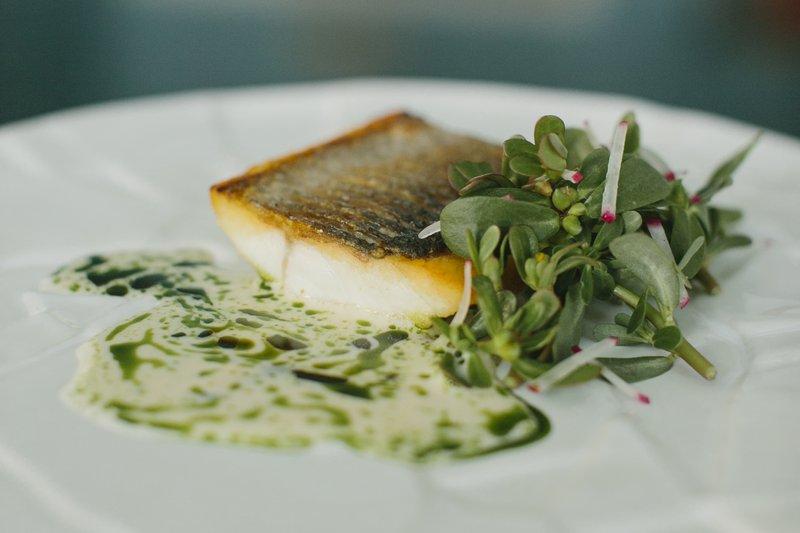 Ifestioni Restaurant - Greek Gastronomy