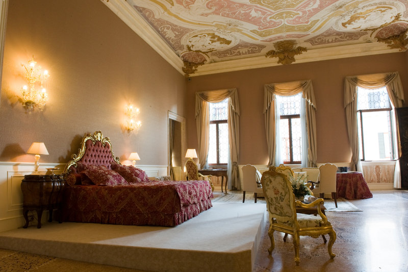 Sebastiano Ricci Heritage Suite