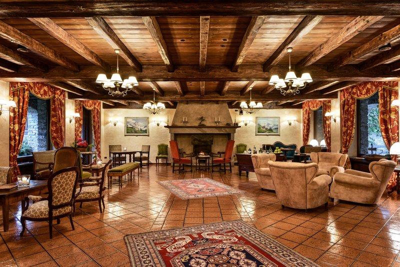 Mont Blanc Village -Bar and Lounge