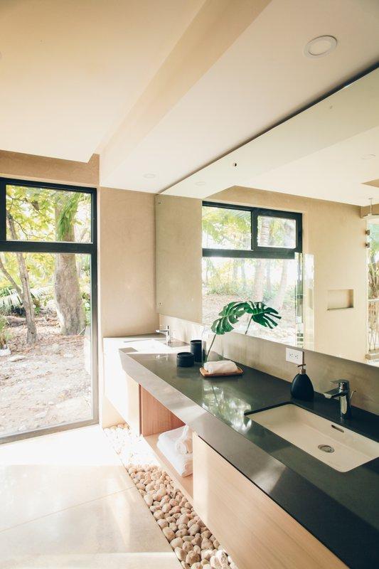 Ninta Bathroom