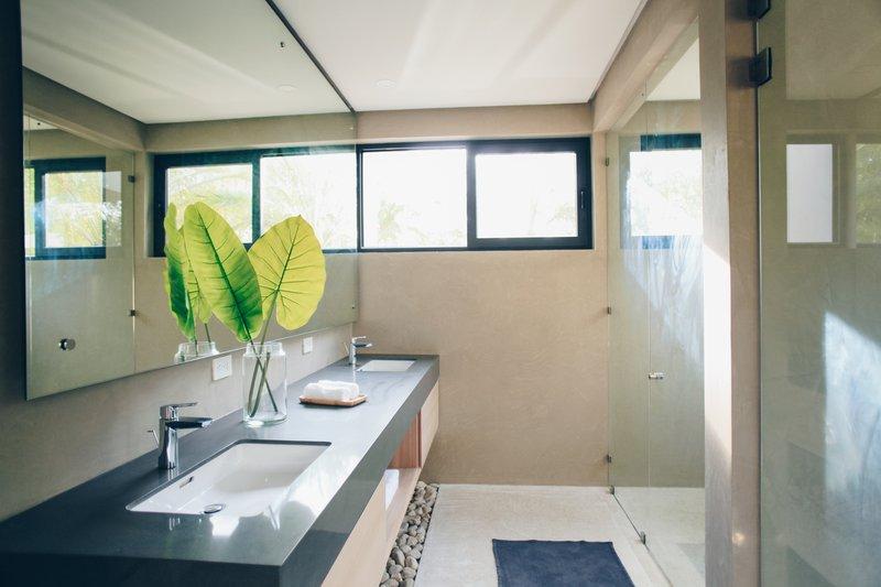 Nanku Bathroom