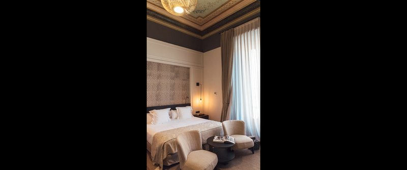 Junior Suite Sant Francesc