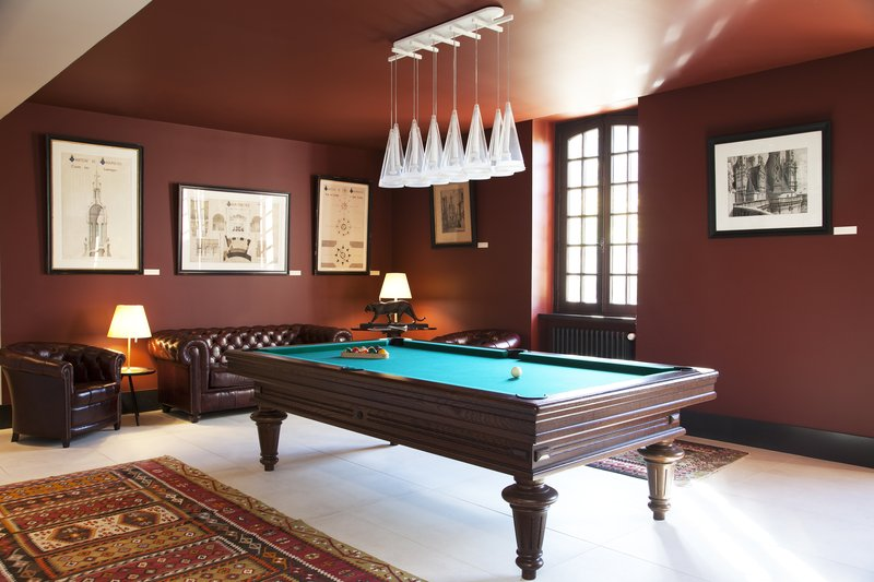 Billards Table