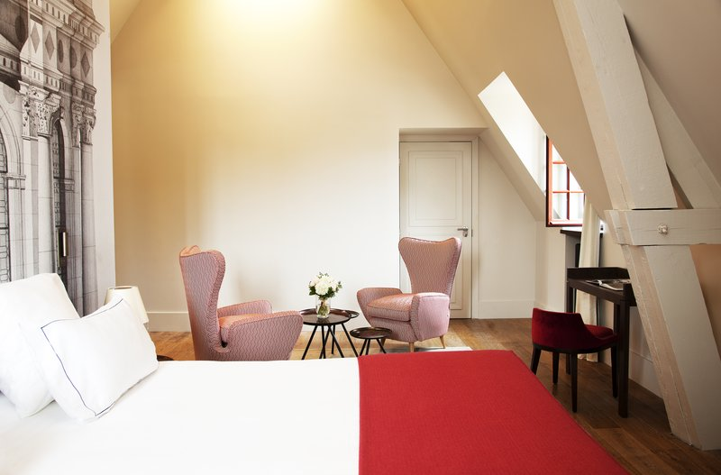 Junior Suite Chambord