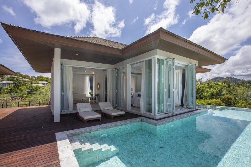 Fahn Noi Private Island 2 Pool Villa