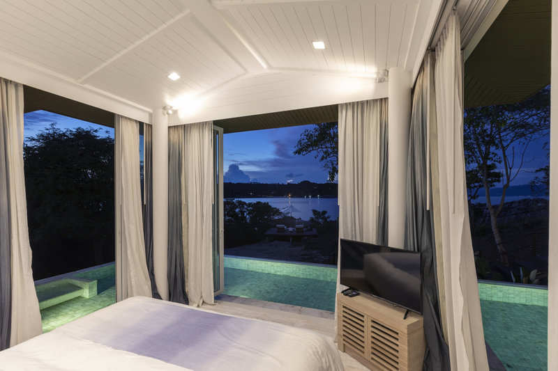 Fahn Noi Private Island 2BR Pool Villa