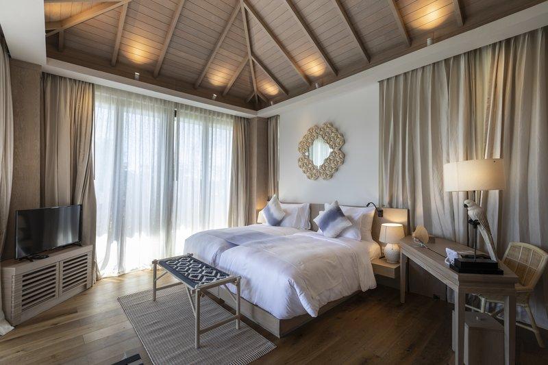 Cape Fahn Hotel Tropical Pool Villa