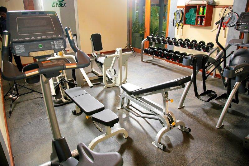 Asana Gym