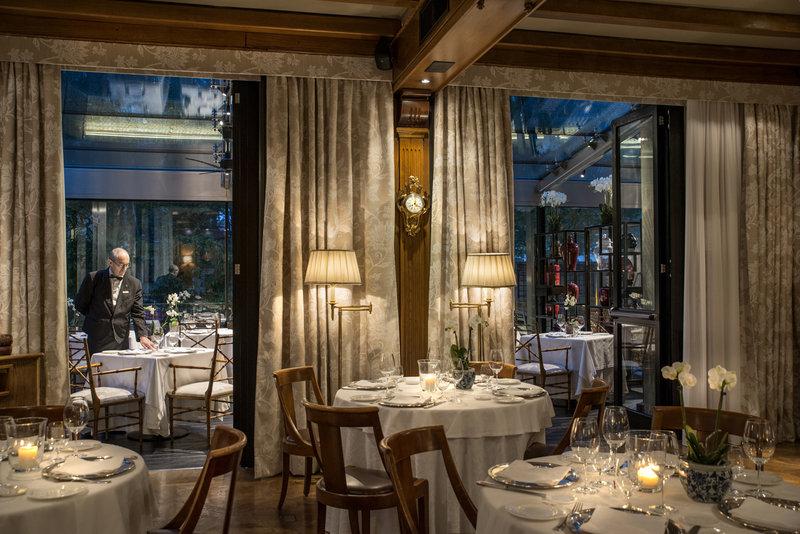 DerbyGrill Restaurant