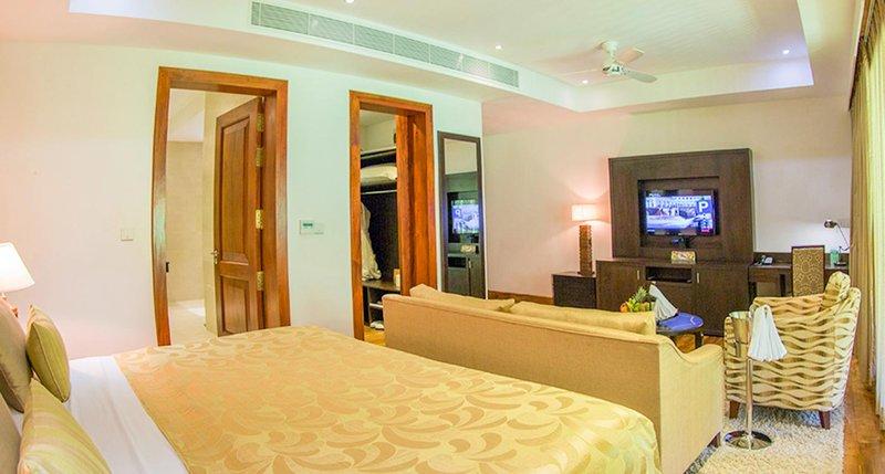 Signature Premium Suite Interior