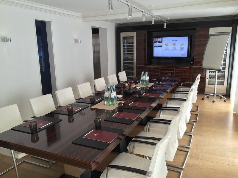 """Meeting room """"Atelier"""""""