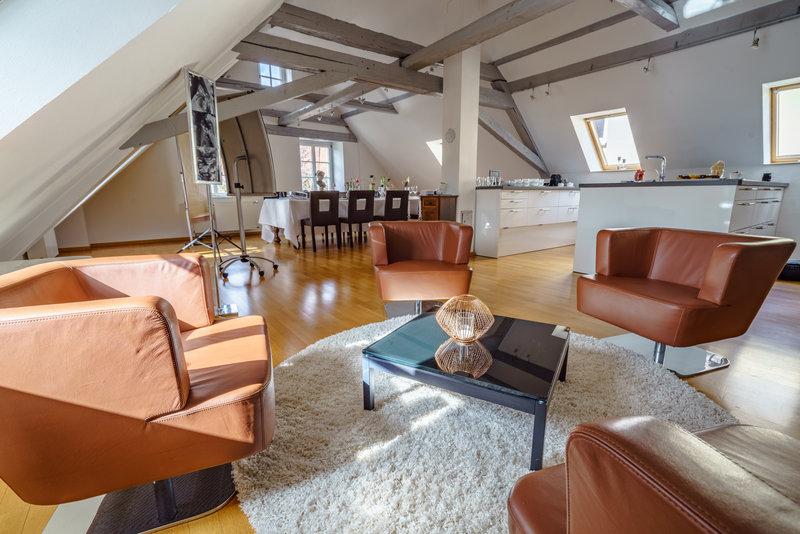 "Meeting room ""Living room"""
