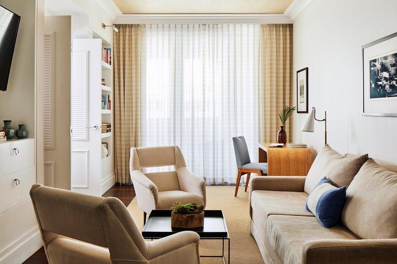 Skyline Level Bungalow Suite