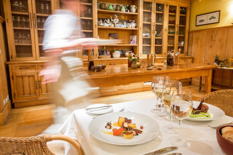 Belluno Restaurant