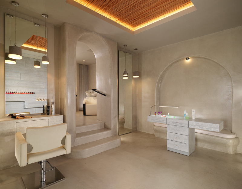 Oqua Spa Beauty Salon