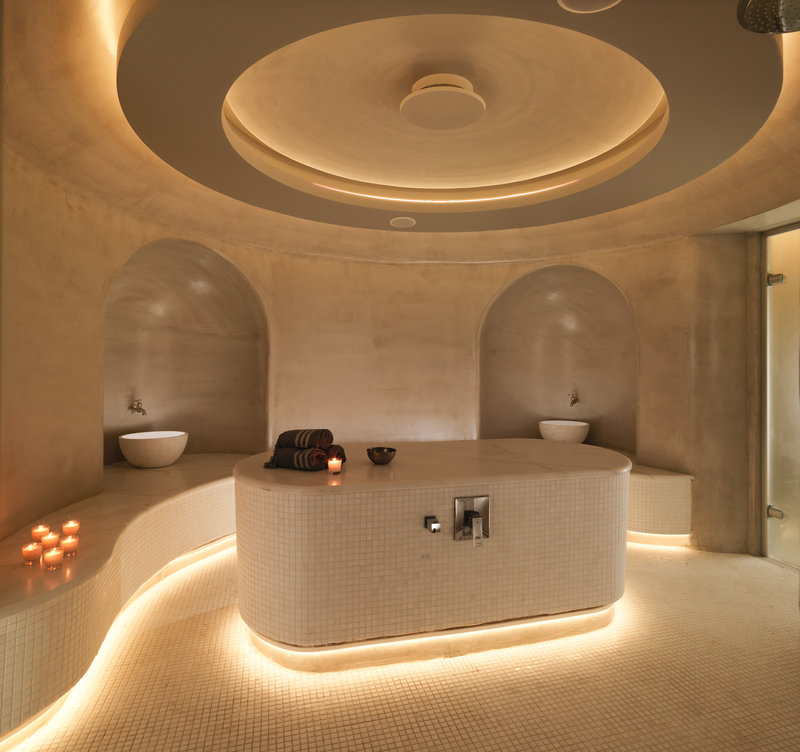 Oqua Spa Traditional Hammam