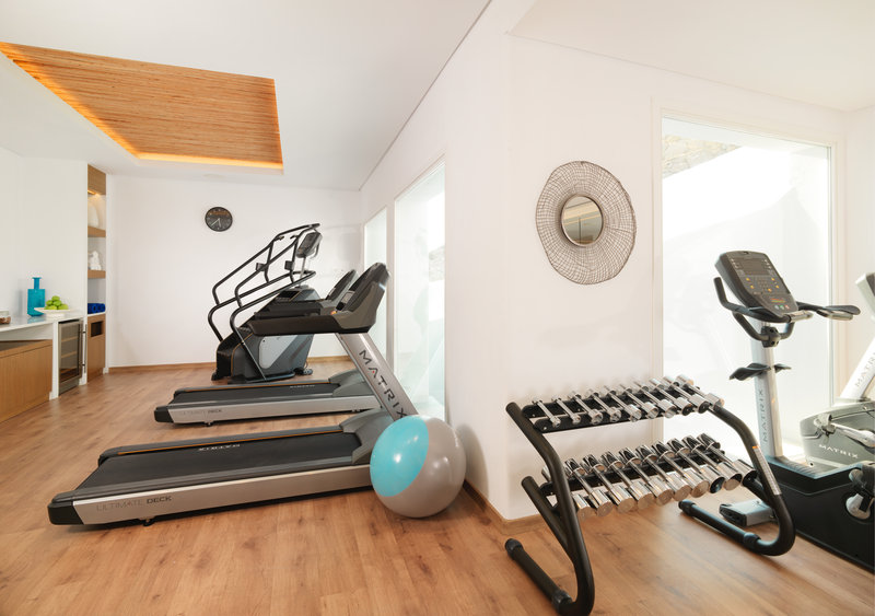 Oqua Spa Fitness Club