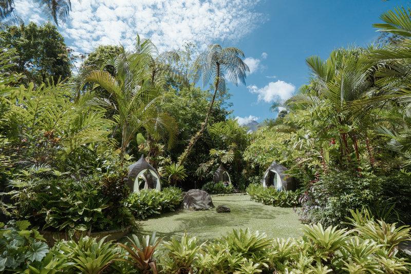 Exclusive Shangri La Gardens