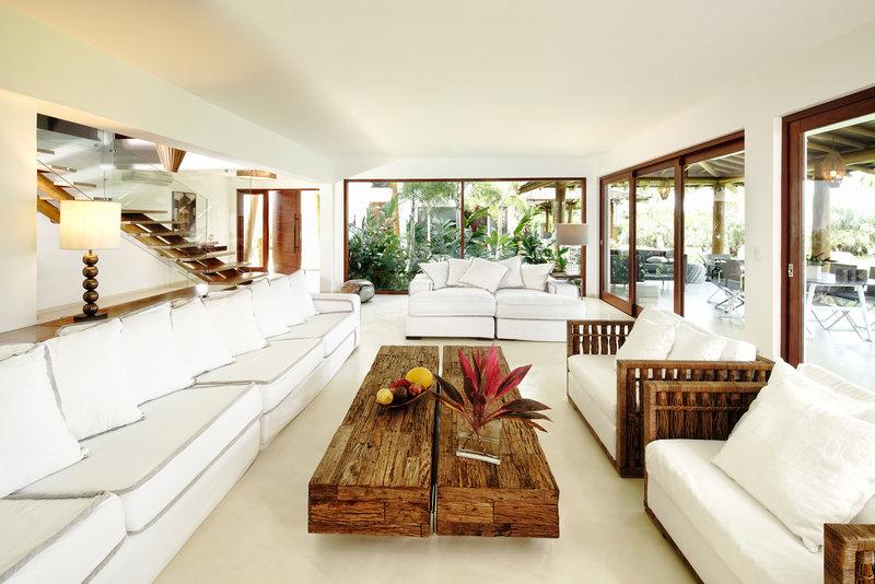 Campo Bahia Livingroom