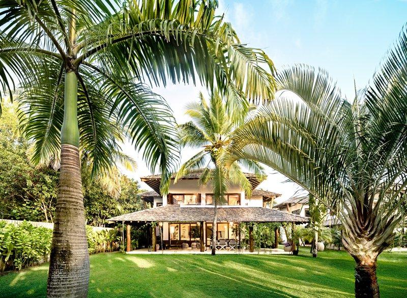 Villa Ocara
