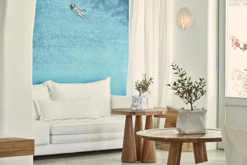 Reception Small Living Room