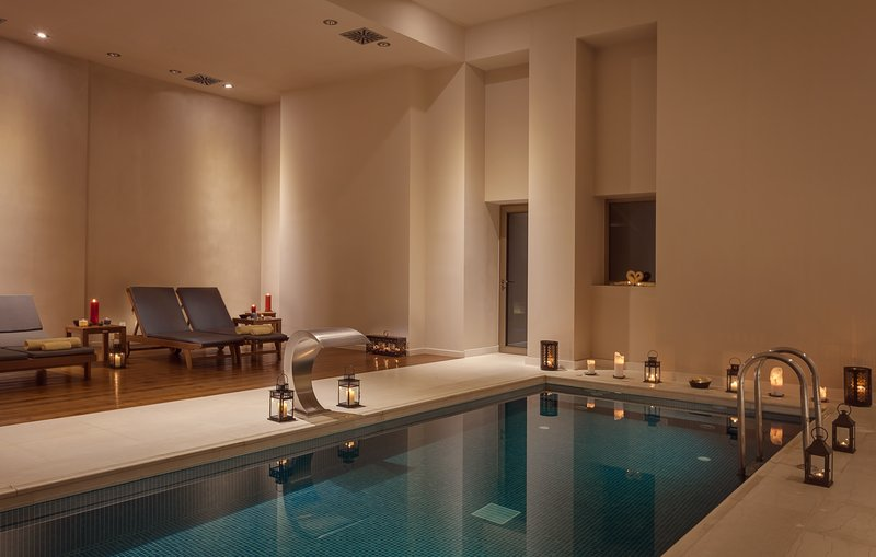 Grand Forest Spa