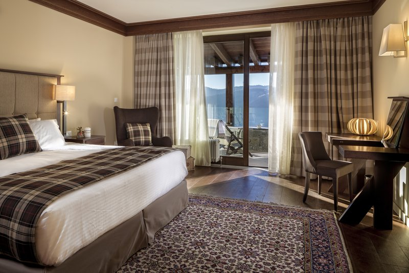 Grand Forest Suite