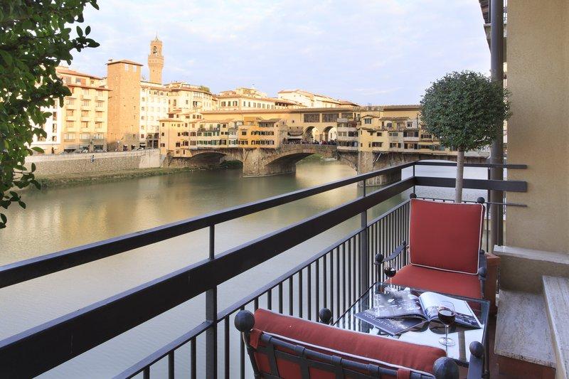 Cocteau Suite Private Terrace