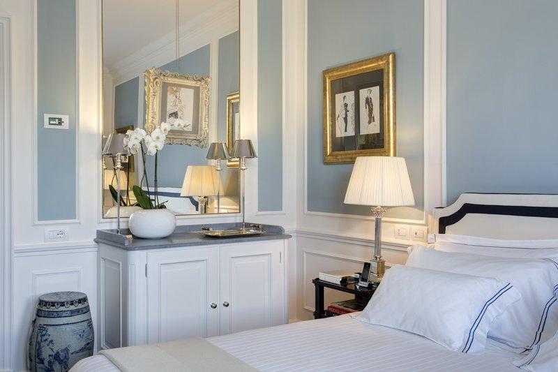 Prestige Room Details