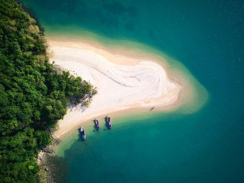 Cape Kudu Hotel Activities Island Hopping