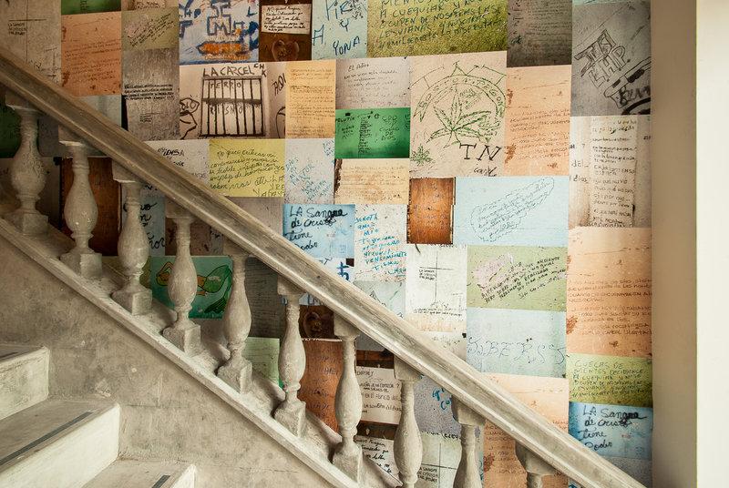 Walls Of History