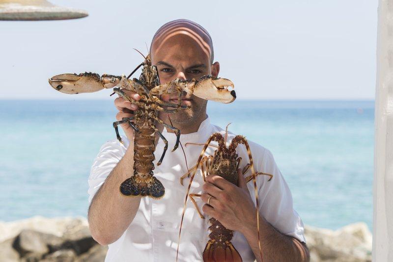 Chef Casulli