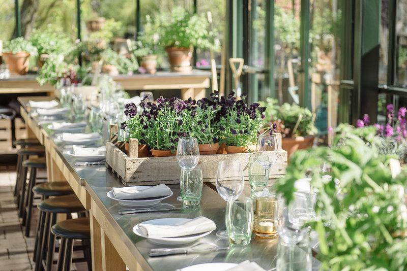 Gemyse Restaurant