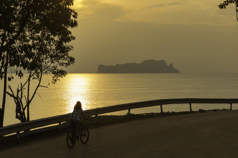 Bicycle Tour By Cape Kudu